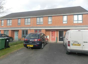 Thumbnail 3 bedroom terraced house for sale in Brocksby Chase, Bolton, Lancashire