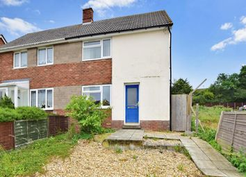 Thumbnail 2 bed semi-detached house to rent in Winston Avenue, Ryde