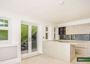 Thumbnail 4 bed flat for sale in Colney Hatch Lane, Muswell Hill