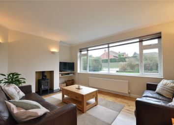 Thumbnail 4 bed detached bungalow for sale in Lower Beeding, West Sussex