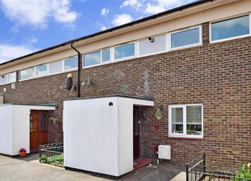 Thumbnail 2 bed terraced house for sale in Alcock Close, Wallington, Surrey