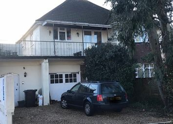 Thumbnail 3 bedroom maisonette to rent in Beaulieu Road, Christchurch