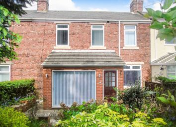 2 bed terraced house for sale in Holmeside Terrace, Sunniside, Newcastle Upon Tyne NE16