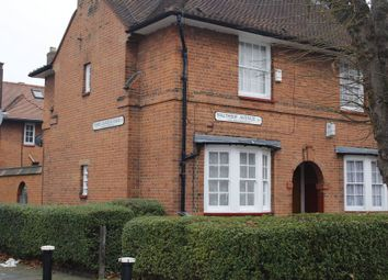 Thumbnail 3 bed terraced house to rent in Tower Gardens Road, London