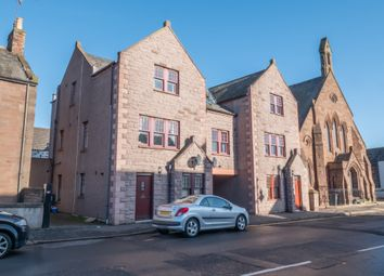 Thumbnail 3 bedroom town house for sale in New Wynd, Montrose