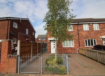 Thumbnail 3 bed town house to rent in Kendal Road, Ince, Wigan