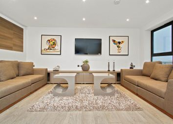 Thumbnail 3 bedroom mews house for sale in Whittlebury Mews East, Primrose Hill, London