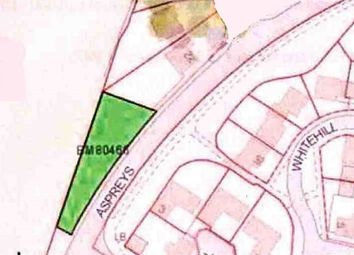 Thumbnail Land for sale in Land Adjacent To 22 Aspreys, Olney, Buckinghamshire