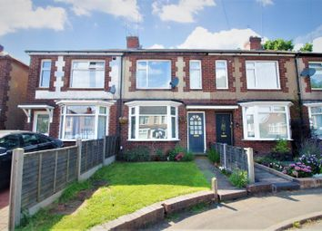 Thumbnail 2 bed terraced house for sale in Holly Grove, Tile Hill, Coventry