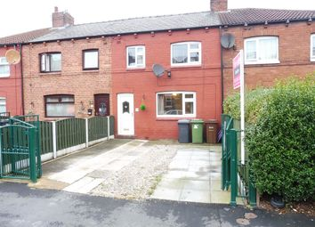 Thumbnail 3 bedroom terraced house for sale in East Park View, Leeds
