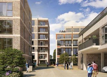 Thumbnail 2 bed flat for sale in Admiral, Camberwell, London
