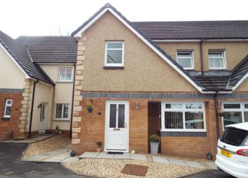 Thumbnail 4 bed semi-detached house for sale in Llys Bethesda, Tumble, Llanelli