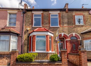 Thumbnail 2 bed terraced house for sale in Dysons Road, London