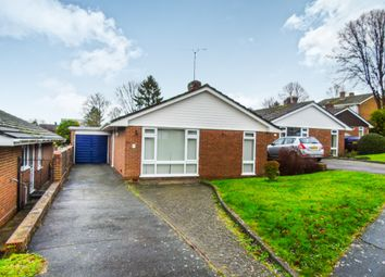 Thumbnail 2 bed detached bungalow to rent in Priors Dean Road, Winchester