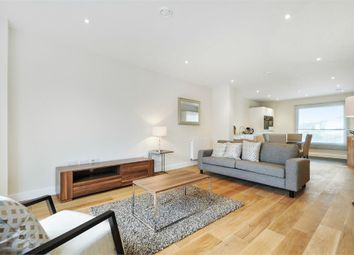 Thumbnail 2 bedroom flat to rent in Barquentine Heights, 4 Peartree Way, North Greenwich, London