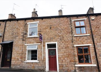 Thumbnail 2 bed terraced house for sale in Adelaide Street, Accrington