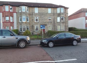Thumbnail 2 bed flat to rent in Barmulloch Road, Barmulloch, Glasgow