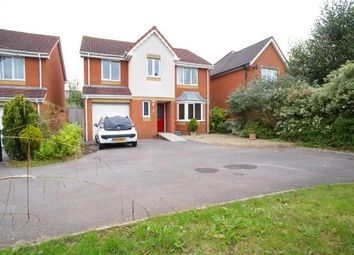 Thumbnail 5 bed property for sale in Pomphrey Hill, Bristol