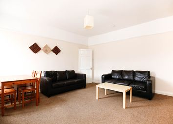 3 bed maisonette to rent in Seventh Avenue, Heaton, Newcastle Upon Tyne NE6