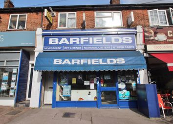 Thumbnail Retail premises for sale in Oakleigh Road North, Whetstone, London