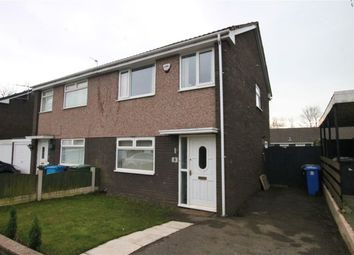 Thumbnail 3 bed semi-detached house for sale in Thirsk Close, Runcorn