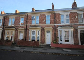 Thumbnail 3 bed terraced house for sale in Dilston Road, Newcastle Upon Tyne