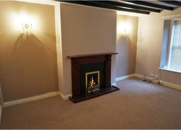 Thumbnail 2 bed terraced house for sale in Whitleigh Avenue, Plymouth