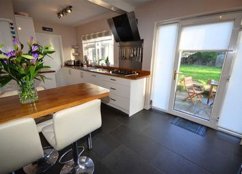 Thumbnail 3 bed detached house for sale in River Walk, Hook, Goole