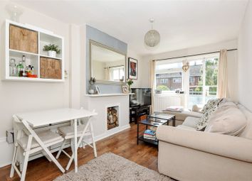 Thumbnail 1 bedroom flat for sale in Fairfax Road, Harringay, London