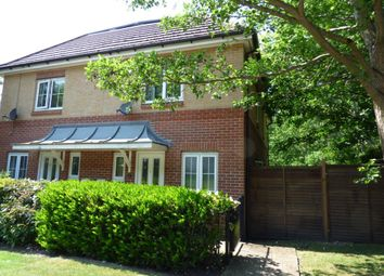 Thumbnail 1 bed terraced house for sale in St. Dominic Close, Farnborough