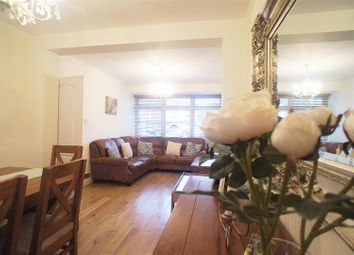 Thumbnail 3 bed semi-detached house for sale in Goodwood Avenue, Enfield