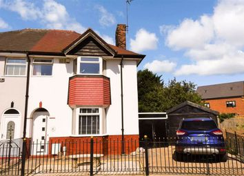 Thumbnail 3 bed semi-detached house for sale in Fire Station Houses, Southcoates Lane, Hull, East Yorkshire