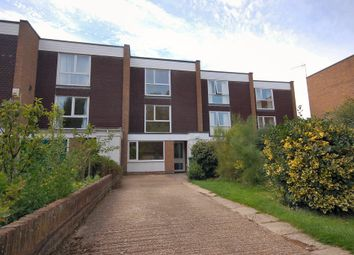 Thumbnail 4 bedroom terraced house to rent in Winchmore Drive, Trumpington, Cambridge