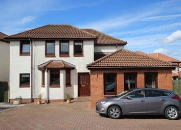 Thumbnail 5 bed detached house for sale in Paddockdyke, Skelmorlie, North Ayrshire