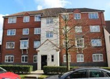 Thumbnail 2 bedroom flat to rent in Node Way Gardens, Welwyn