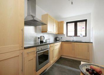 Thumbnail 1 bedroom flat to rent in Hadleigh Court, 245 Willesden Lane, London