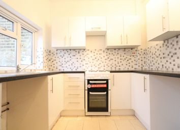 Thumbnail 3 bed terraced house to rent in Lincoln Road, Enfield