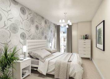 Thumbnail 3 bedroom flat for sale in Adelphi Road, Salford