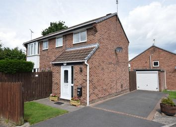 Thumbnail 4 bed detached house for sale in Boughton Drive, Swanwick, Alfreton, Derbyshire
