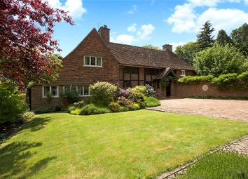 3 bed semi-detached house for sale in Brox Road, Ottershaw, Chertsey, Surrey KT16