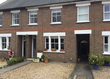 Thumbnail 3 bed terraced house for sale in Longfield Road, Tring