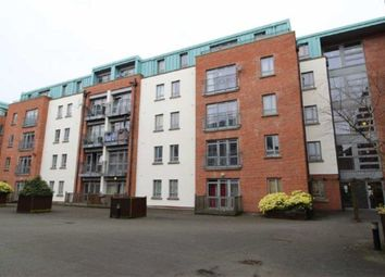 Thumbnail 2 bed flat for sale in Beauchamp House, City Centre, Coventry