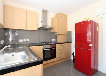 Thumbnail 1 bed flat to rent in Chandos Crescent, Edgware