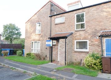 Thumbnail 3 bed town house to rent in Great Meadow, Chorley