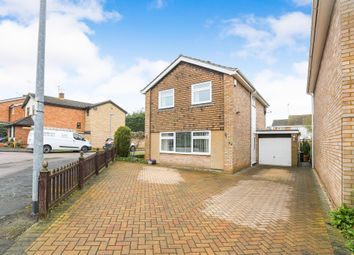 Thumbnail 3 bed detached house for sale in Cainhoe Road, Clophill, Bedford