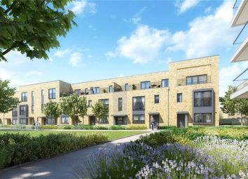 Thumbnail 3 bedroom flat for sale in Aura, Long Road, Cambridge