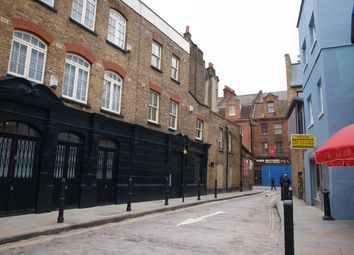3 bed maisonette to rent in Heneage Street, Aldgate East, London E1