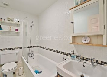 Thumbnail 1 bed flat for sale in Wrottesley Road, Kensal Green, London