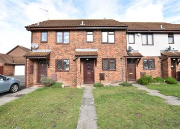 2 bed terraced house for sale in Hanbury Drive, Calcot, Reading RG31