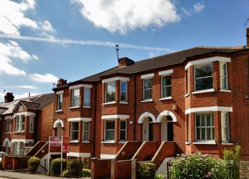 Thumbnail 2 bed flat for sale in Hatfield Road, St Albans, Hertfordshire